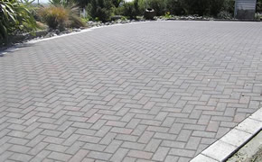 Paving Deranco
