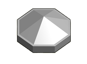 Octagonal-Capping