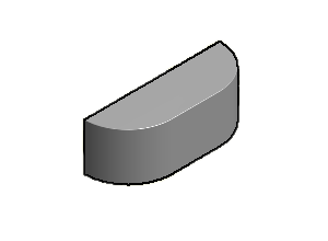 Support-Kerb-Type-2